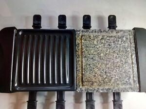 Raclette-con-griglia-elettrica