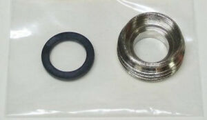 Threaded Faucet Adapter kitchen faucet to garden hose | eBay