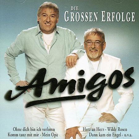 Amigos - Die großen Erfolge /3