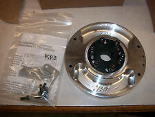 ARC GX390 NON FINNED BILLET FLYWHEEL PVL COIL BRACKET GO KART RACING FLYWHEEL