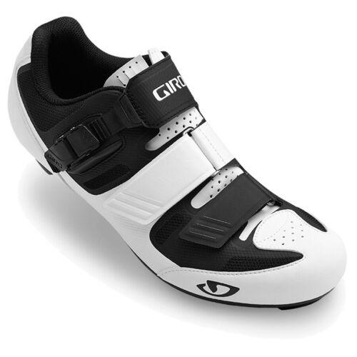 Giro Apeckx II Cycling Shoes White//Black £90
