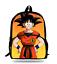 Anime Dragon Ball Goku Kids School Bags for Teenager Backpack Children Schoolbag