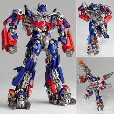Kaiyodo Revoltech 030 Transformers Optimus Prime Package Action Figure Box 85%