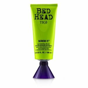 Tigi-Bed-Head-Screw-It-Curl-Hydrating-Jelly-Oil-100ml-Styling-Cream-Gel