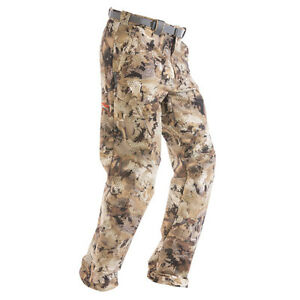 Sitka-GRINDER-Pant-Waterfowl-36-Tall-NEW-Closeout