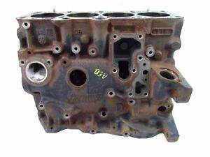Details About AEB 18T ENGINE BLOCK BARE VW PASSAT 98 99 AUDI A4 B5 96 GENUINE OEM USED IA