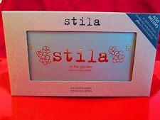 Stila Eye Shadow Palette ~ In The Garden ~ Brand New ~ Free Shipping