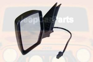 57010185AC-Side-Mirror-Left-Power-Heated-Foldaway-Mirror-2008-2010-KK-Liberty