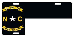 Peru Flag Custom License Plate Peruvian Emblem Wave Version