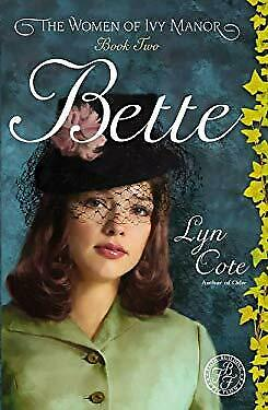 Bette by Cote, Lyn