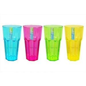 Bello-Plastic-300ml-Cocktail-Tumbler-Glass