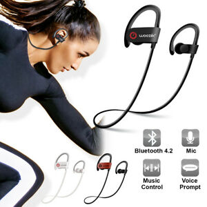 Wireless Earbuds Bluetooth Headphones Sport Headset For Iphone Samsung Lg Mic Ebay