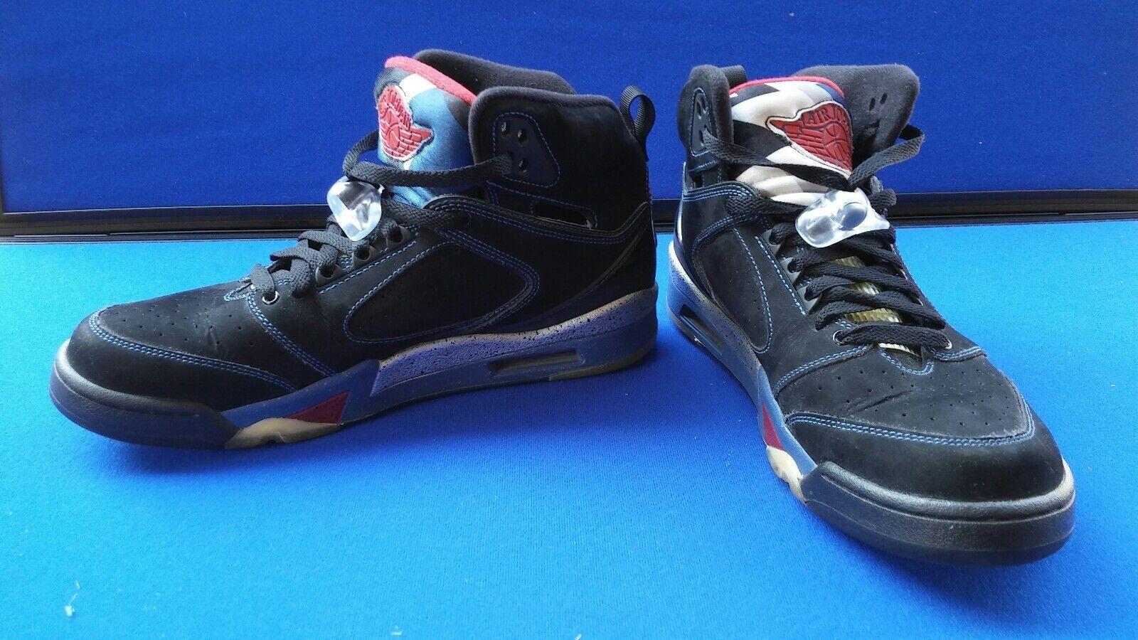 Nike air jordan 60   60   v 5 2009 dimensioni