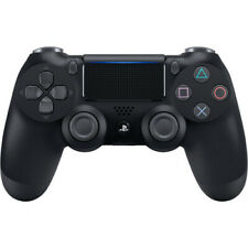 Sony DualShock 4 Wireless Controller - Jet Black