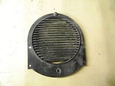 07 MT01 MT-01 MT 01 1700 Yamaha cooling coolant fan cover grill guard