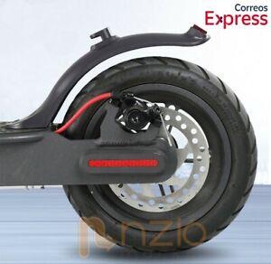 Guardabarros-SPORT-Corto-deportivo-patinete-Xiaomi-Scooter-M365-varios-colores