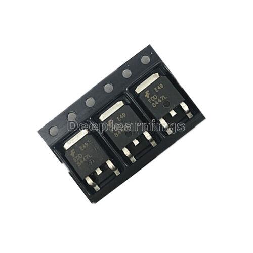 20PCS FDD8447L MOSFET N-CH 40V 15.2A DPAK TO252 FDD8447L