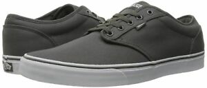 f3e43f2d77b Image is loading Vans-Men-039-s-Atwood-Canvas-Low-Top-