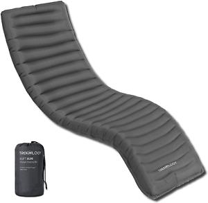 Camping Mat Sleeping Pad Camping Mattress Inflatable Airbed Roll Mat Lightweight