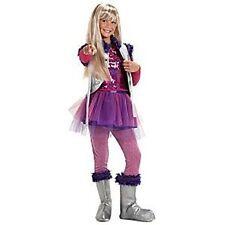 Disney girls Hannah Montana Miley Cyrus Diva Rock Halloween Dress costume NEW!
