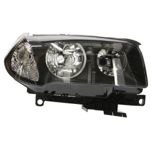 HEADLIGHT FRONT RIGHT LAMP TYC TYC 20-0535-15-2
