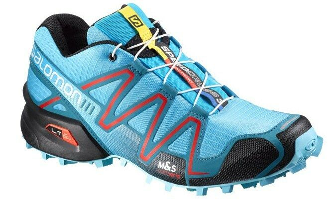 SALOMON Speedcross 3 W  Damen Laufschuhe Größe Größe Laufschuhe wählbar  NEUWARE cfd1c7
