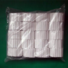 40 Packs Dental Disposable Cotton Rolls High Quality Free Shipping 1000 Rolls