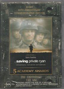 Saving-Private-Ryan-DVD-2006-2-Disc-Set-MA-Region-4-PAL-Tom-Hanks