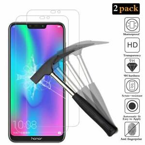 Huawei-Tempered-Glass-Screen-Protector-for-Various-Mobile-Models-With-Gel-Case