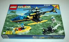 Divers Series #6462 LEGO Aerial Recovery