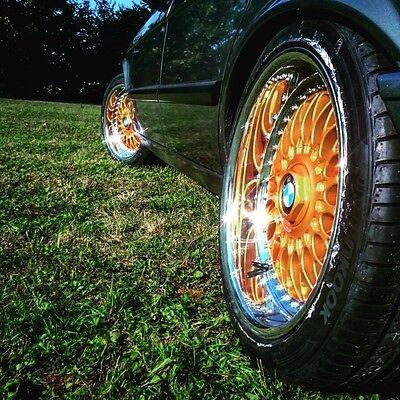 Felgenlack RS goldSpraydose GP27,42€/ l. BBS OZ Alpina Retro