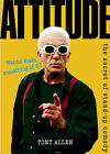 Attitude: The Secret of Stand-Up Comedy by Tony Allen (Paperback, 2002)