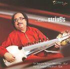 Silken Strings * by Tejendra Narayan Majumdar (CD, Mar-2010, Rhyme Records)