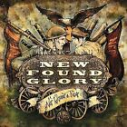 Not Without a Fight [Digipak] by New Found Glory (CD, Mar-2009, Epitaph (USA))