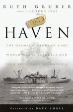 Haven: The Dramatic Story of 1,000 World War II Refugees and How They Came to A