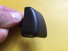 Ford Escort RS Turbo Recaro Seat Black Plastic Seat Tilt Lever ( NEW ) Obsolete
