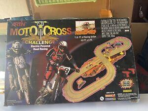 VINTAGE ARTIN MOTO CROSS CHALLENGE ROAD RACING MOTORCROSS 14188