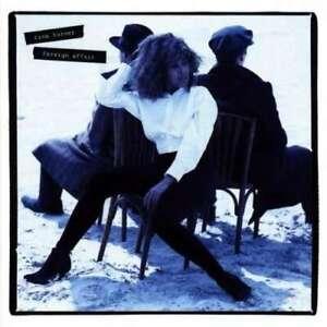Foreign Affair - Tina Turner CD Emi