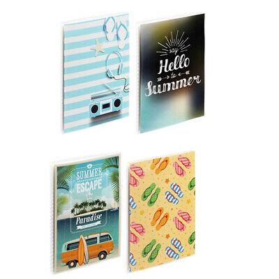 "Mini Memories COOL GIRAFFE Album 6/""x 4/""s Choice of Design Covers"