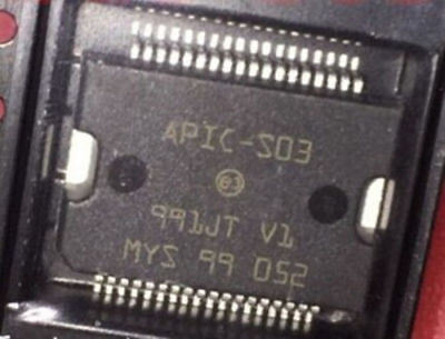 1PCS NEW TDA7492MV ST Encapsulation:SSOP-36