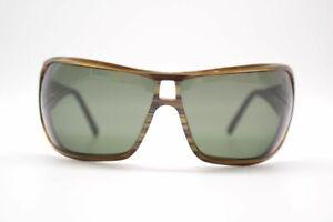 Franc Une Maison Close Palm Beach 65 [] 14 Vert Ovale Lunettes De Soleil Sunglasses Neuf-afficher Le Titre D'origine Bon Pour L'éNergie Et La Rate