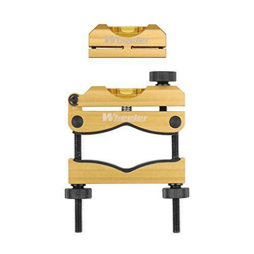 Tunable  Barrel Clamp Professional Reticle Leveling System Alignment  high quality genuine
