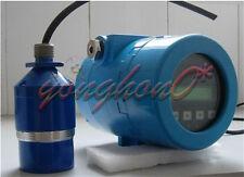 Dc24vexplosion Proof Ultrasonic Level Meter Tester Sensor Ip67 010m Range