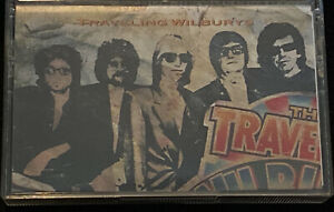 The-Traveling-Wilburys-Vol-1-by-The-Traveling-Wilburys-Cassette-Warner