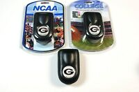 1 Uga Georgia Logo Universal Cell Phone Case With Swivel Clip