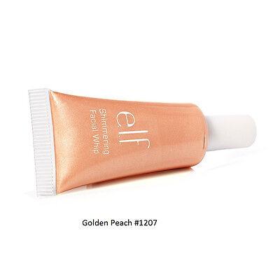 E.L.F. Essential Shimmering Facial Whip NIP choose color ELF highlighter blush