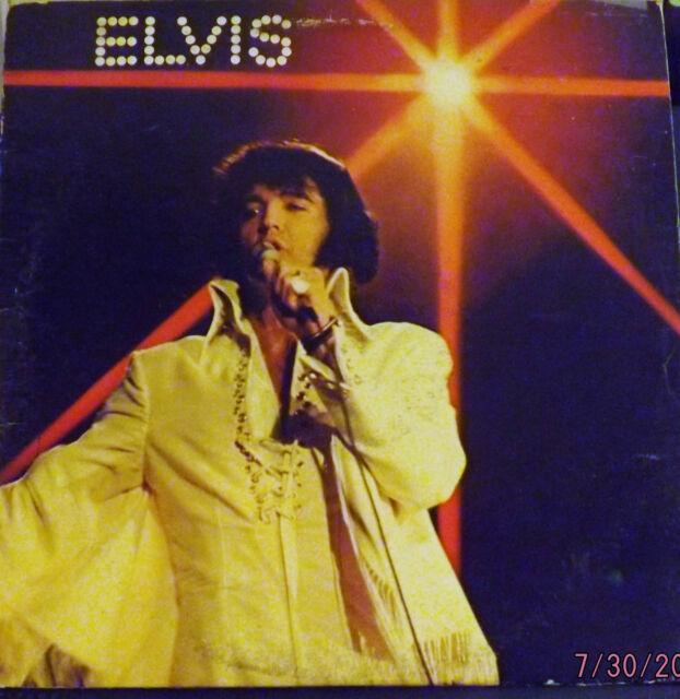 "ELVIS PRESLEY - You'll Never Walk Alone (RCA Camden/1975 Mono) ""We Call On Him"""