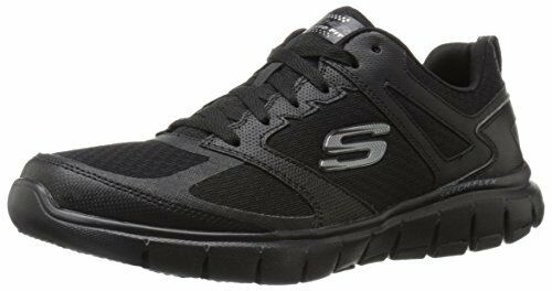 Skechers Sport 51448 Mens Skech Flex Power Alley Oxford- Choose Price reduction