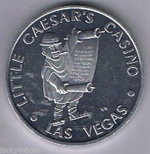 Little caesars casino las vegas lucky ducat aluminum for Motor city casino little caesars