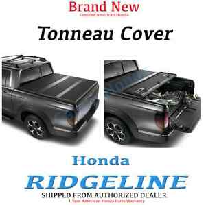Attractive Image Is Loading Genuine OEM Honda Ridgeline Hard Tonneau Cover 2017